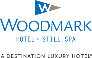 Woodmark Hotel & Still Spa Logo Vector