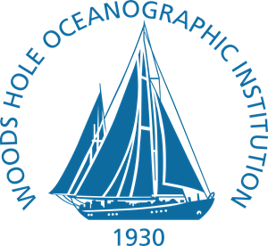 Woods Hole Oceanographic Institution Logo Vector