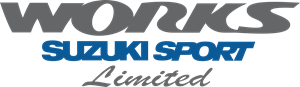 Works Suzuki Sport Limited Logo Vector