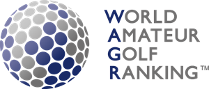 World Amateur Golf Rankings (WAGR) Logo Vector