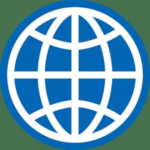 Kamcent Technologies World Logo Vector Png