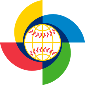 WORLD BASEBALL CLASSIC Logo Vector