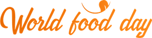 World Food Day Logo Vector