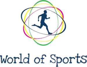 World of Sports Logo Vector