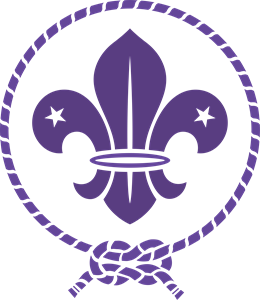 World Organization of Scouts Movement Logo Vector