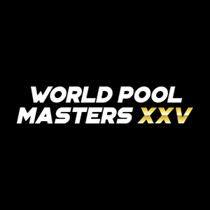 World Pool Masters Logo Vector