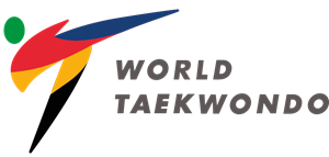 World Taekwondo Federation Logo Vector