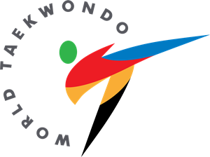 World Taekwondo Logo Vector