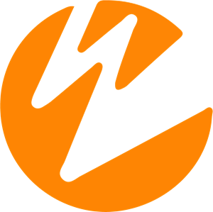Wowza Logo Vector