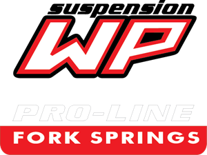 wp pro-line suspension Logo Vector