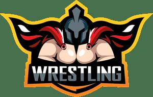 Wrestling Logo Vector Pdf Free Download
