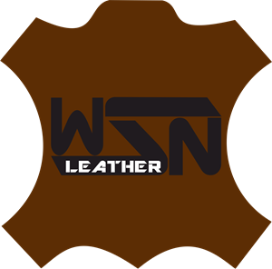 WSN Leather Pvt Ltd Logo Vector