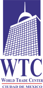 WTC Mexico Logo Vector