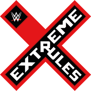 WWE Extreme Rules Logo Vector