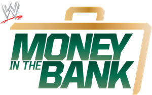 WWE Money In The Bank Logo Vector