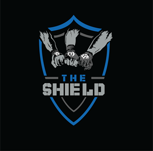 WWE Shield Logo Vector