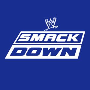 WWE SMACKDOWN Logo Vector