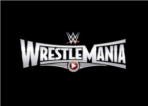 WWE WrestleMania 31 Logo Vector