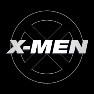 X-Men Logo Vector