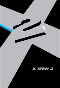 X-Men 3 Logo Vector