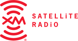 XM Satellite Radio Logo Vector