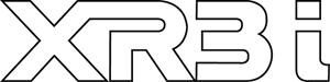 XR3i Logo Vector