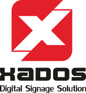 Xados Co. Ltd Logo Vector