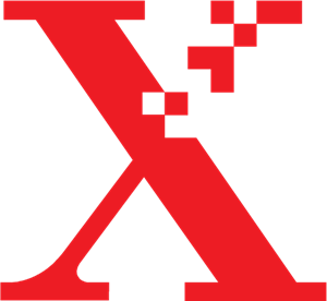 xerox logo vectors free download