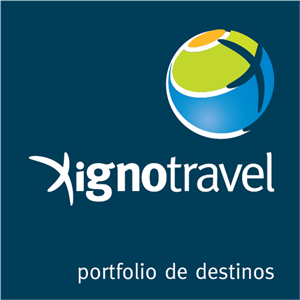 Xigno travel Logo Vector