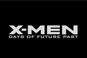 X-Men Days of Future Past Logo Vector