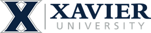 Xavier University Logo Vector