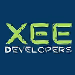 XeeDevelopers Logo Vector
