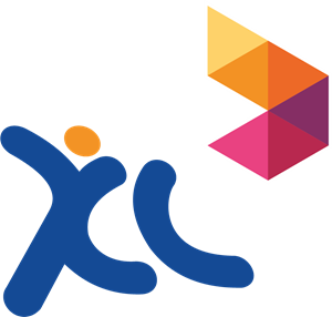 XL Axiata Logo Vector