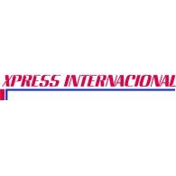Xpress International Logo Vector