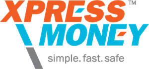 Xpress Money Logo Vector
