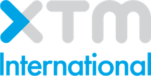 XTM International Logo Vector