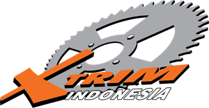 Xtrim Indonesia Logo Vector