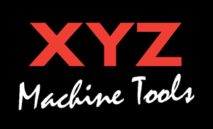 XYZ Machine Tools Limited Logo Vector