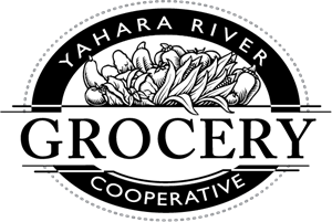 Yahara River Grocery Cooperative Logo Vector