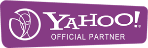 Yahoo - 2002 World Cup Official Partner Logo Vector