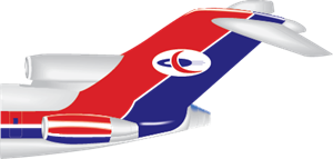 Yemenia Airways Logo Vector