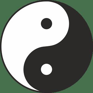yin yang logo vector cdr free download rh seeklogo com ying yang logistics yin yang logo