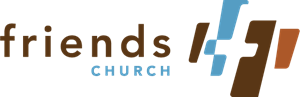 Yorba Linda Friends Church Logo Vector