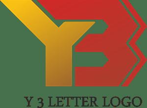 occidental Gobernar Júnior  Search: adidas y3 Logo Vectors Free Download