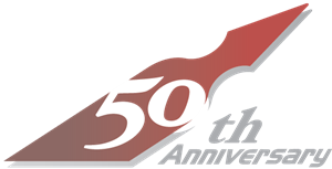 Yamaha 50th Anniversary Logo Vector