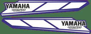 yamaha raptor Logo Vector (.CDR) Free Download