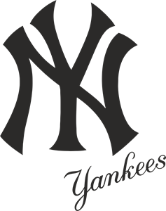 yankees Logo Vector