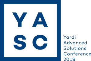 Yardi Advanced Solutions Conference (YASC) Logo Vector