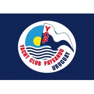 YCP - Yatch Club Paysandú Logo Vector