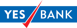 Yes Bank Logo Vector